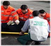 Corso teorico pratico di primo soccorso