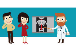 Sovraccarico biomeccanico degli arti inferiori e tutela della salute sul lavoro